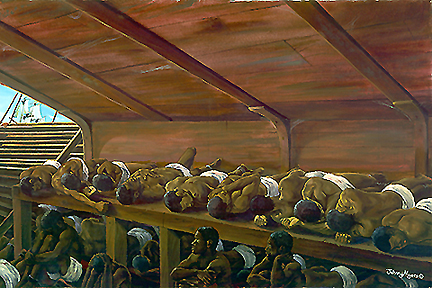 http://www.johnnymyersstudio.com/files/slave_ship.jpg